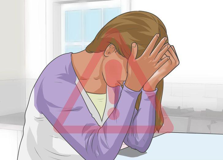Специфичные признаки ВИЧ - депрессия, потеря памяти