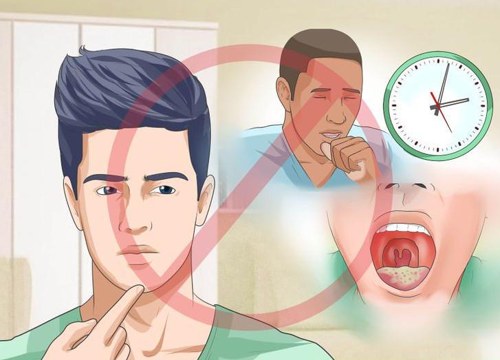 Не ждите развития симптомов ВИЧ.