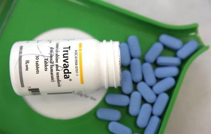 Предотвращение заражения ВИЧ, СПИДом с помощью таблеток.