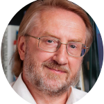 Академик Вадим Валентинович Покровский, руководитель федерального СПИД-центра.